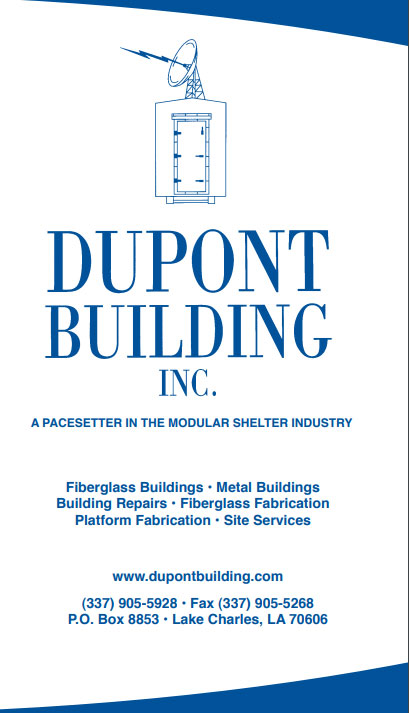 Dupont Building Modular Shelters and Buildings